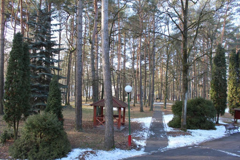Отель Купалинка - фото №4