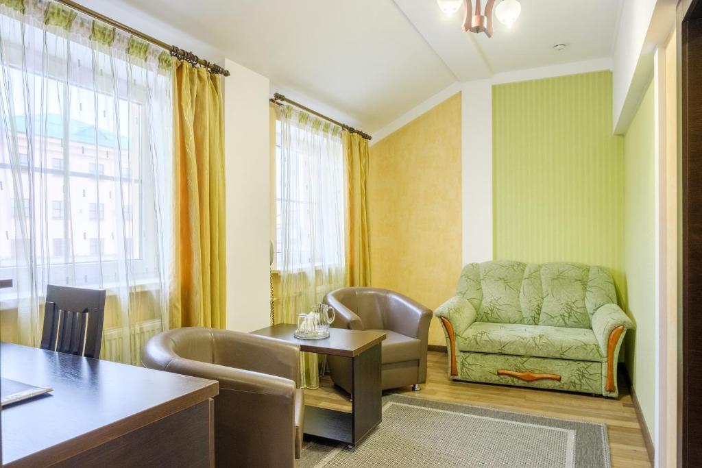 Отель Славия - фото №21