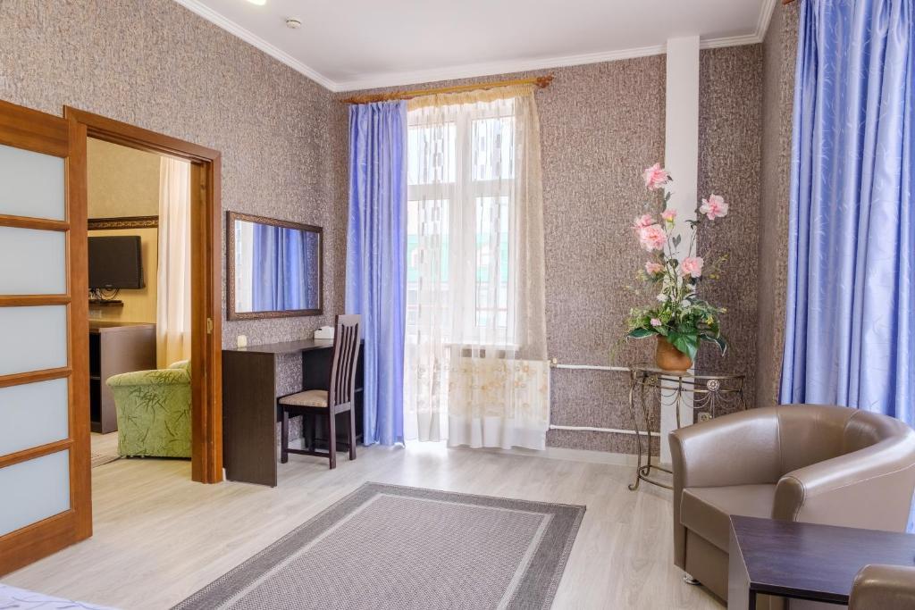 Отель Славия - фото №32