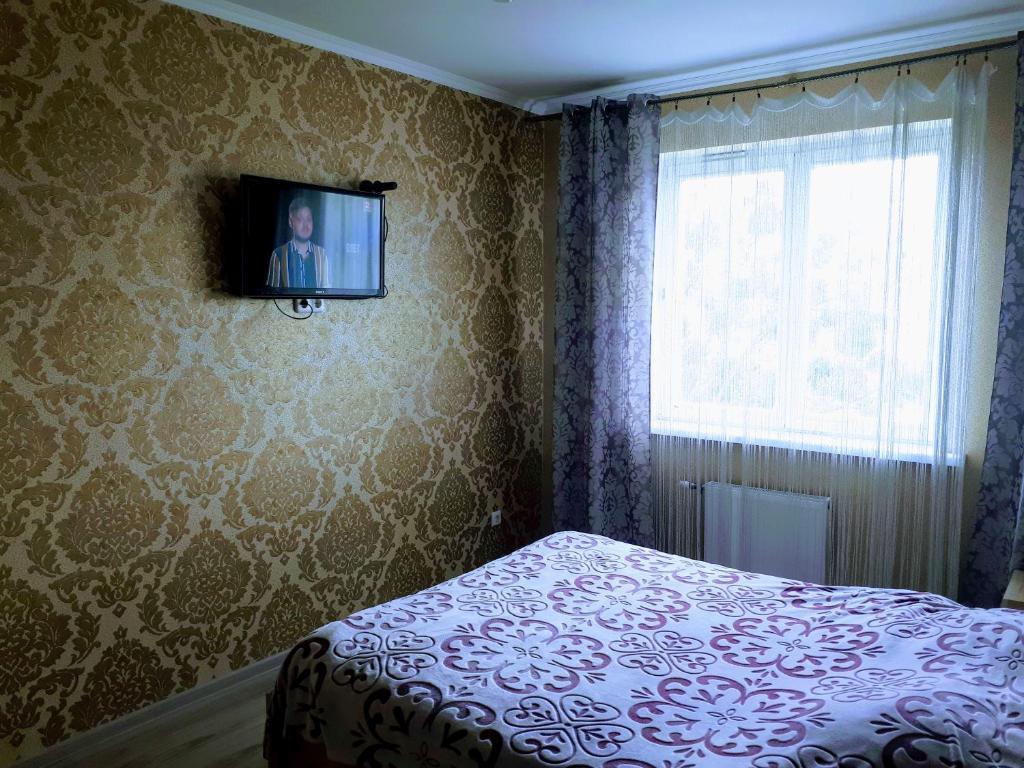 Отель На Проспекте Космонавтов - фото №23