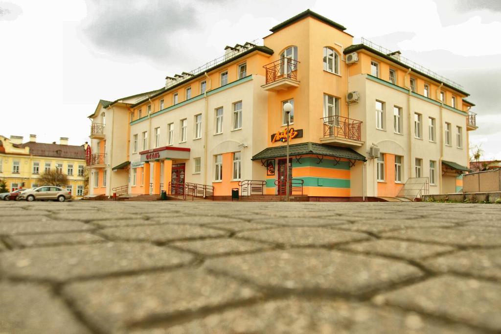 Отель Славия - фото №4