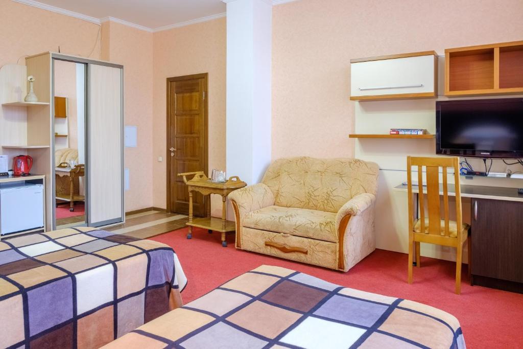 Отель Славия - фото №35