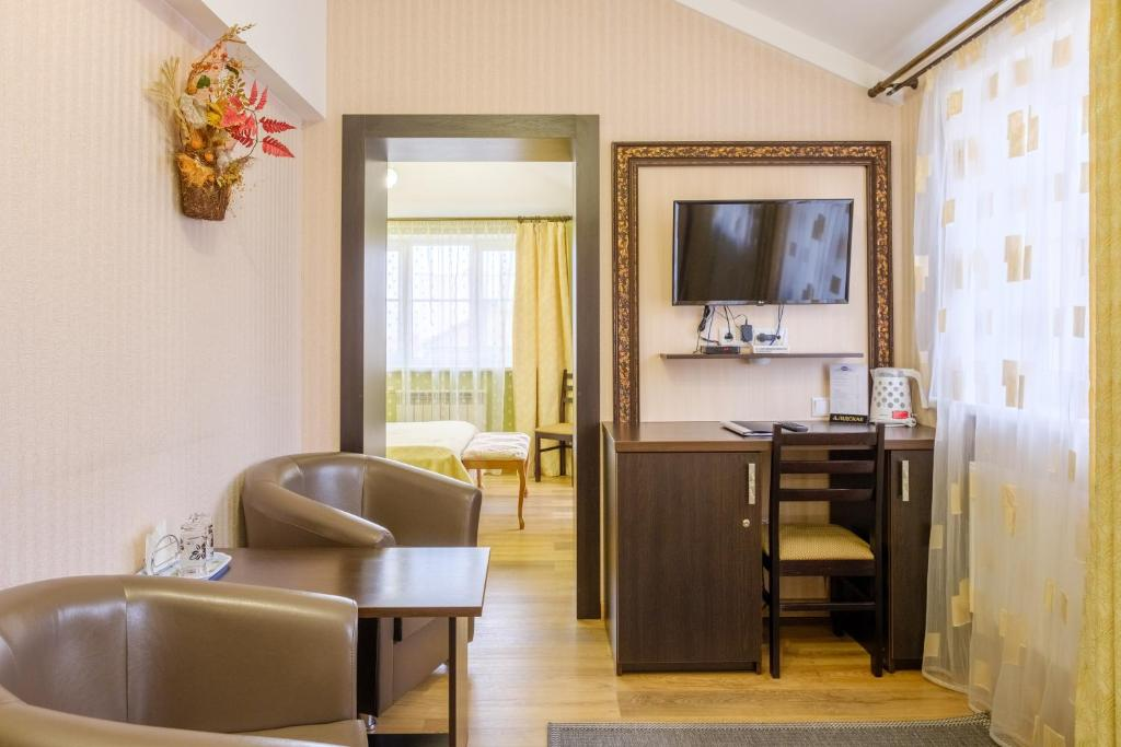 Отель Славия - фото №25