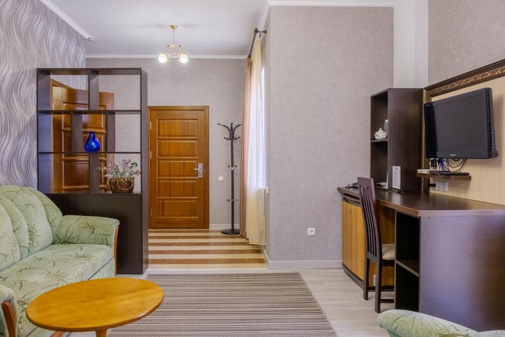 Отель Славия - фото №28