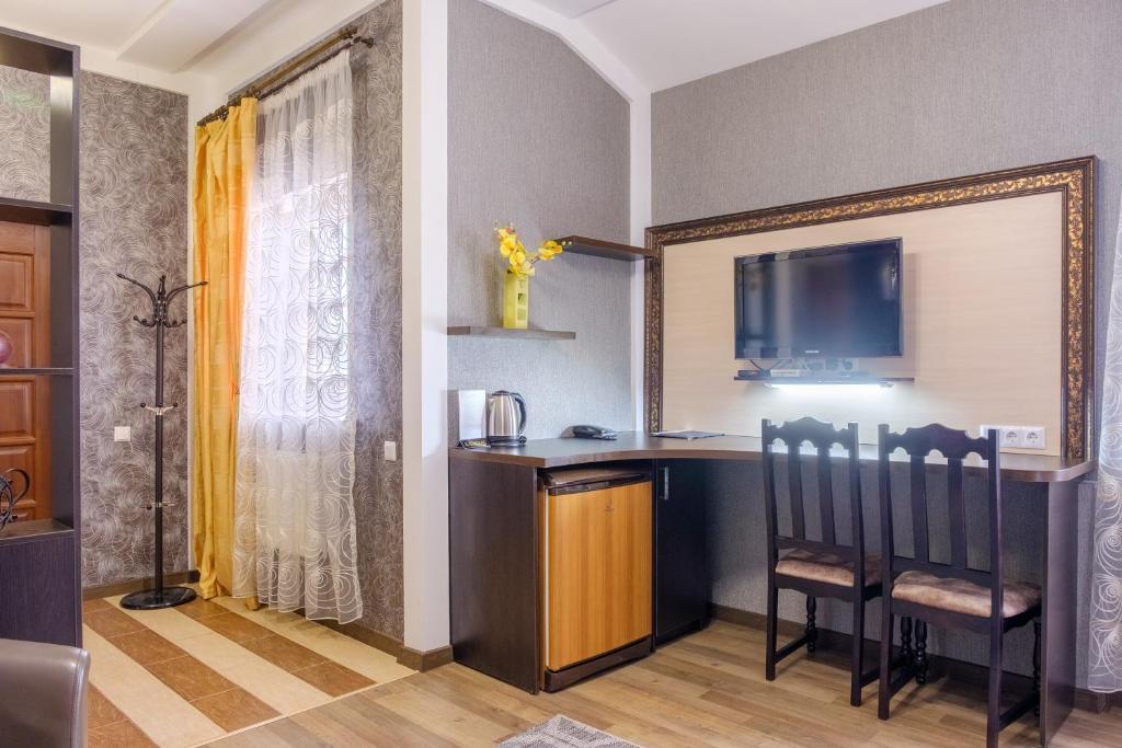 Отель Славия - фото №30