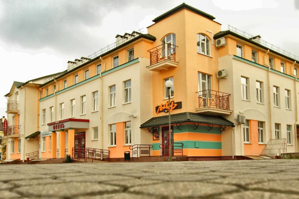 Отель Славия - фото №2