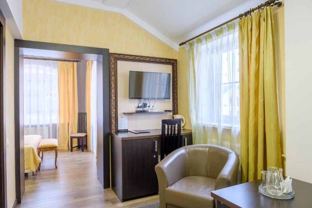 Отель Славия - фото №20