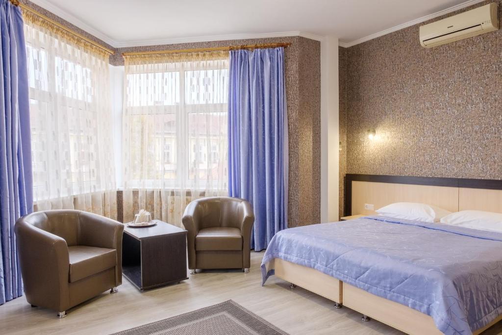 Отель Славия - фото №33