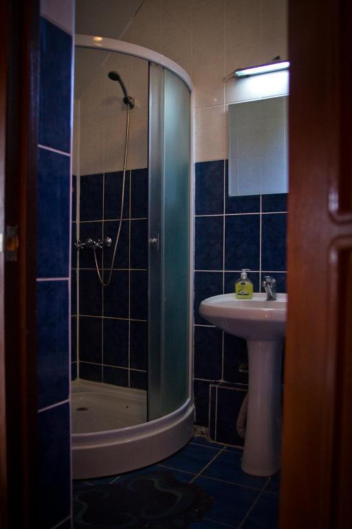 Отель Пригодичи - фото №20