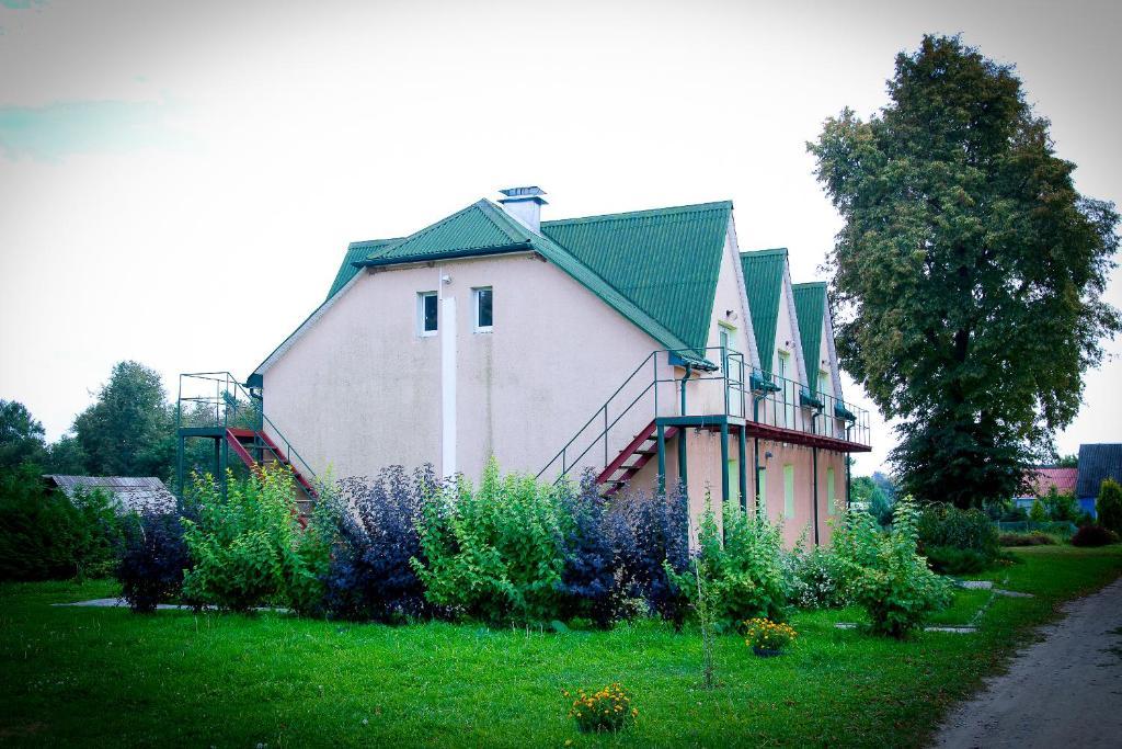 Отель Пригодичи - фото №15