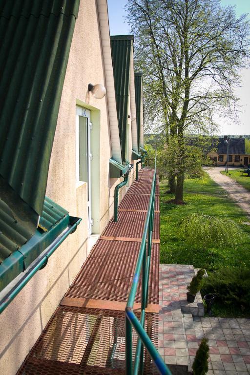 Отель Пригодичи - фото №8