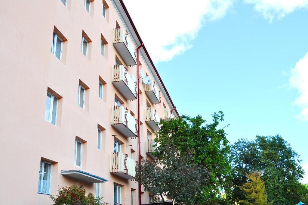 Отель На Ожешко 43 - фото №10