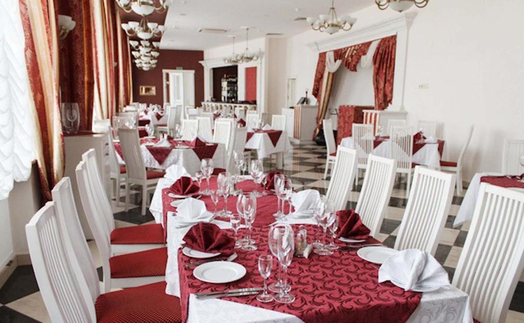 Отель Неман - фото №5