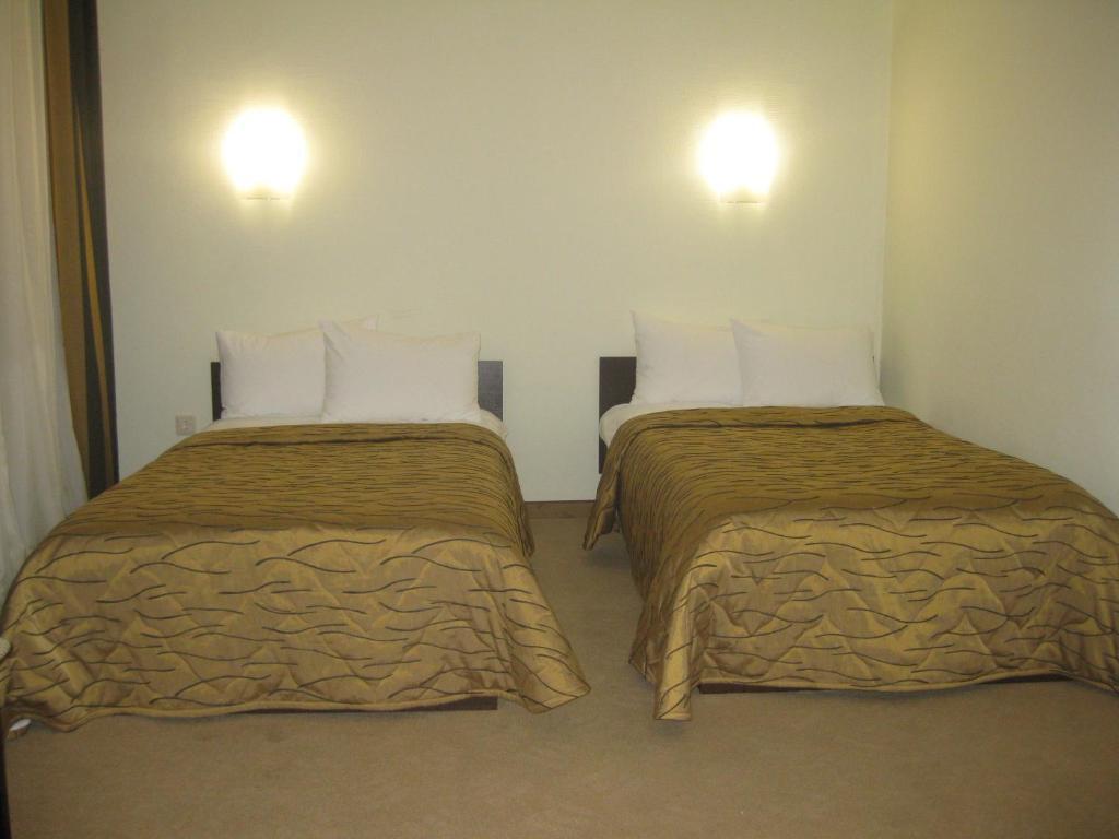 Отель Неман - фото №8