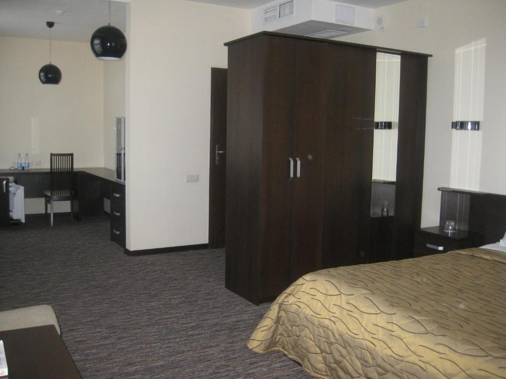 Отель Неман - фото №20