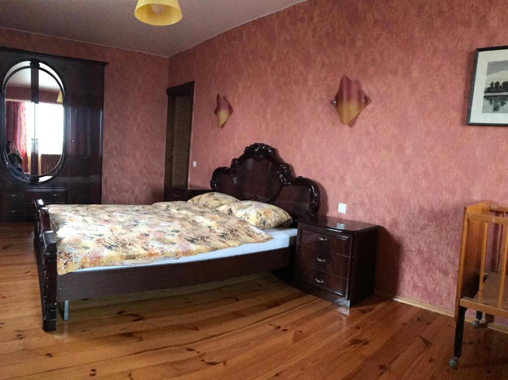 Отель 412 - фото №15