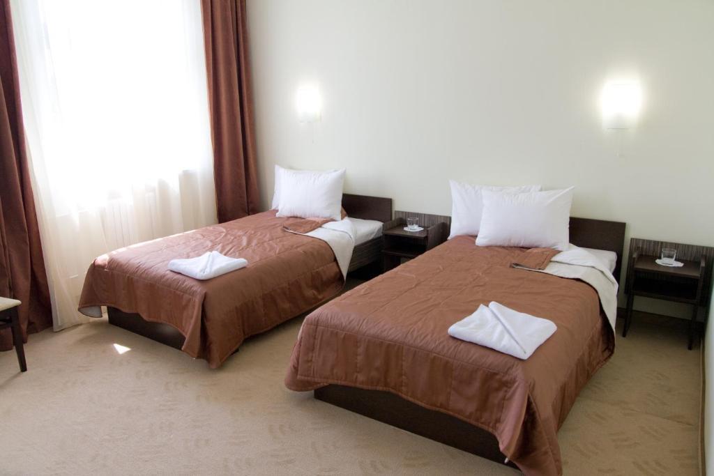 Отель Неман - фото №29