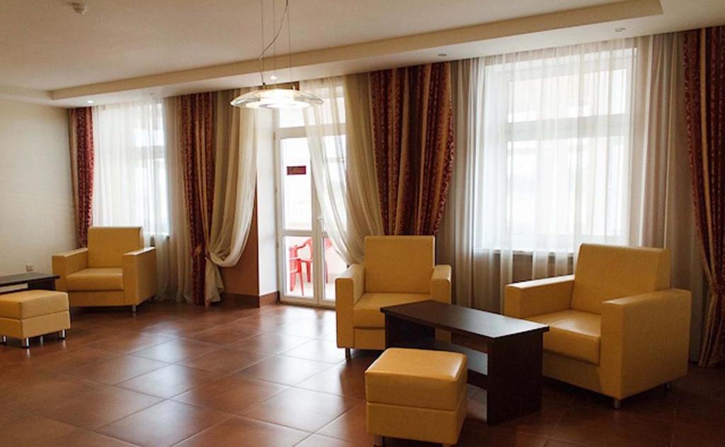 Отель Неман - фото №12