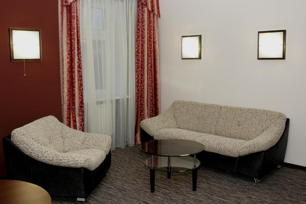 Отель Неман - фото №15