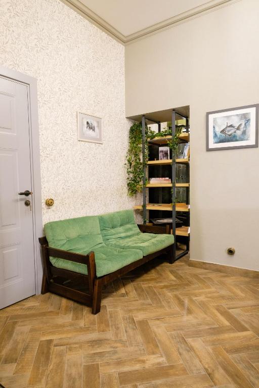 Хостел Hello Grodno - фото №17