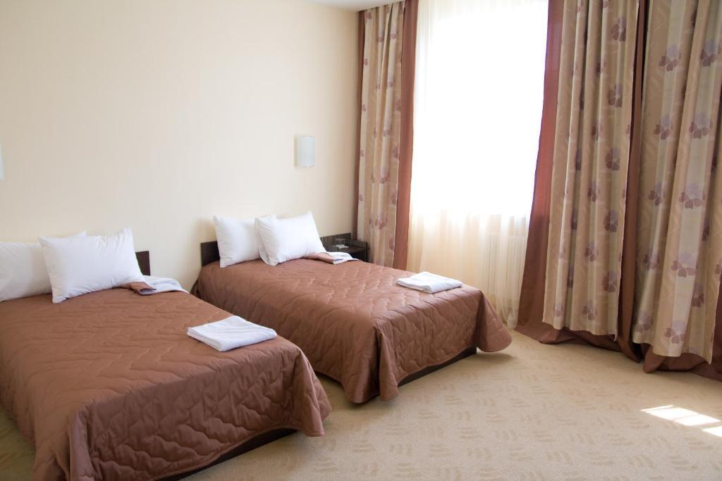 Отель Неман - фото №10
