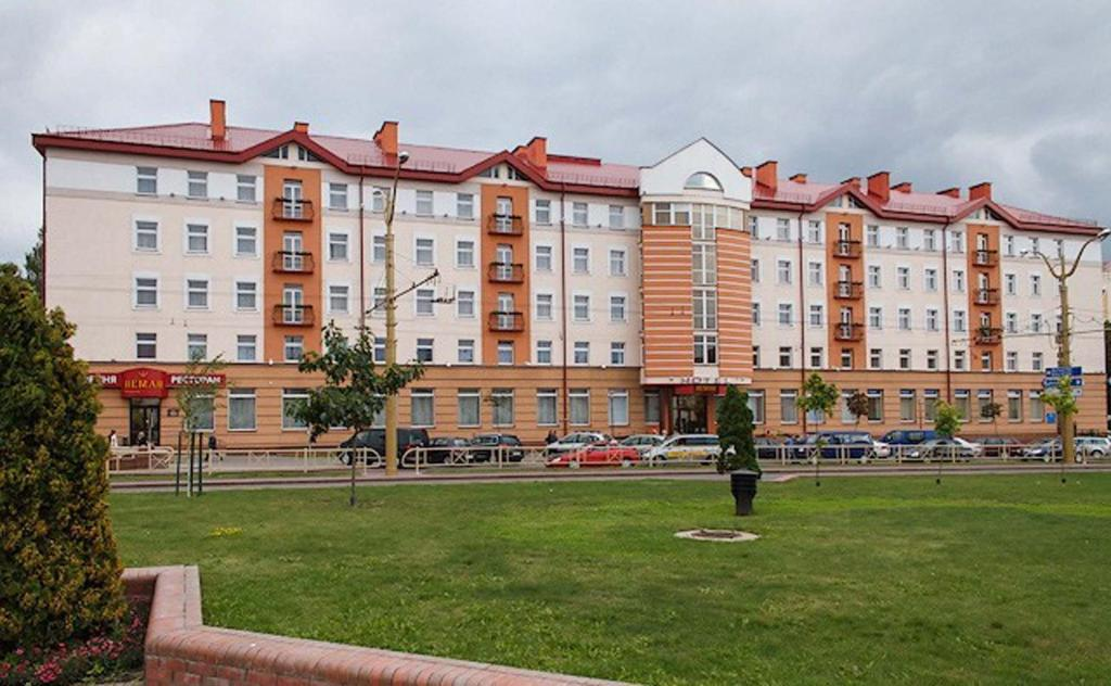 Отель Неман - фото №30
