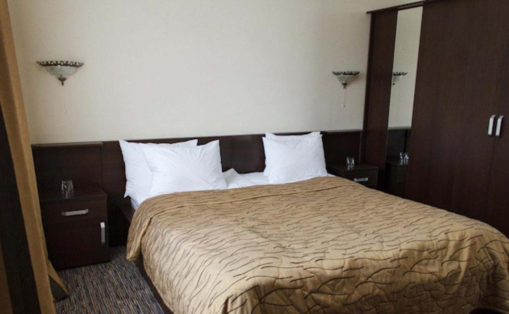 Отель Неман - фото №57