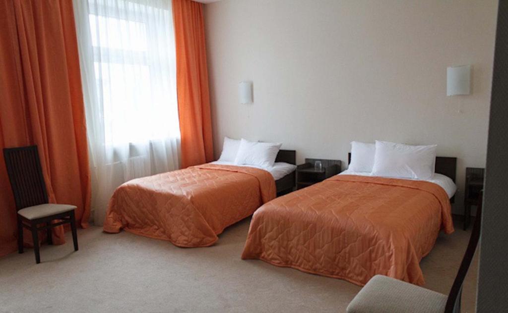 Отель Неман - фото №48