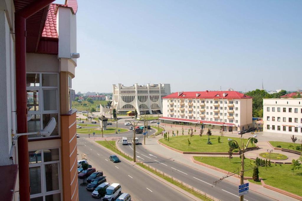 Отель Неман - фото №33