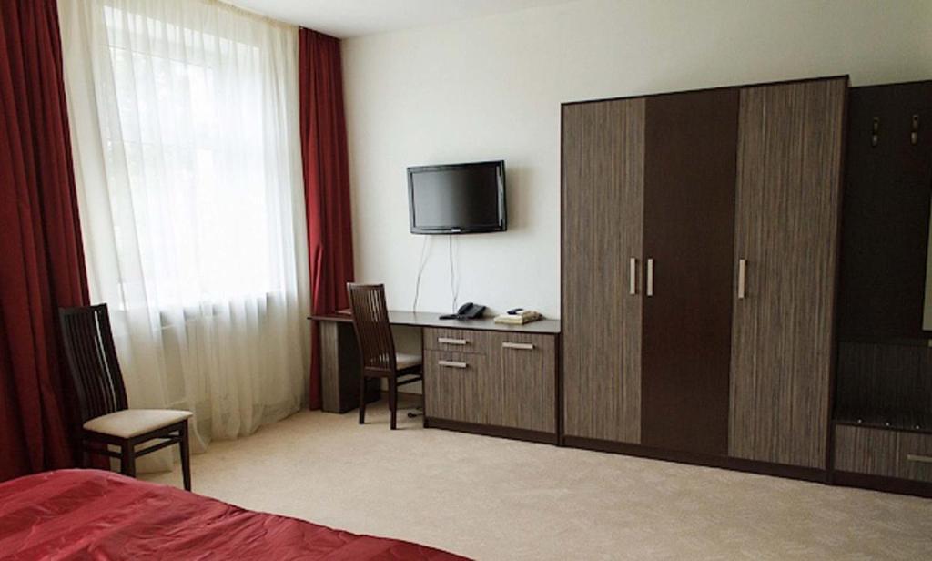Отель Неман - фото №45