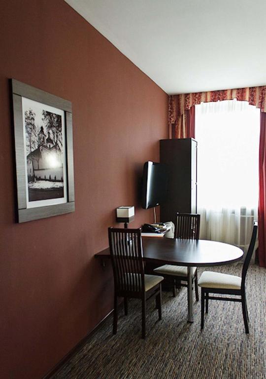 Отель Неман - фото №58