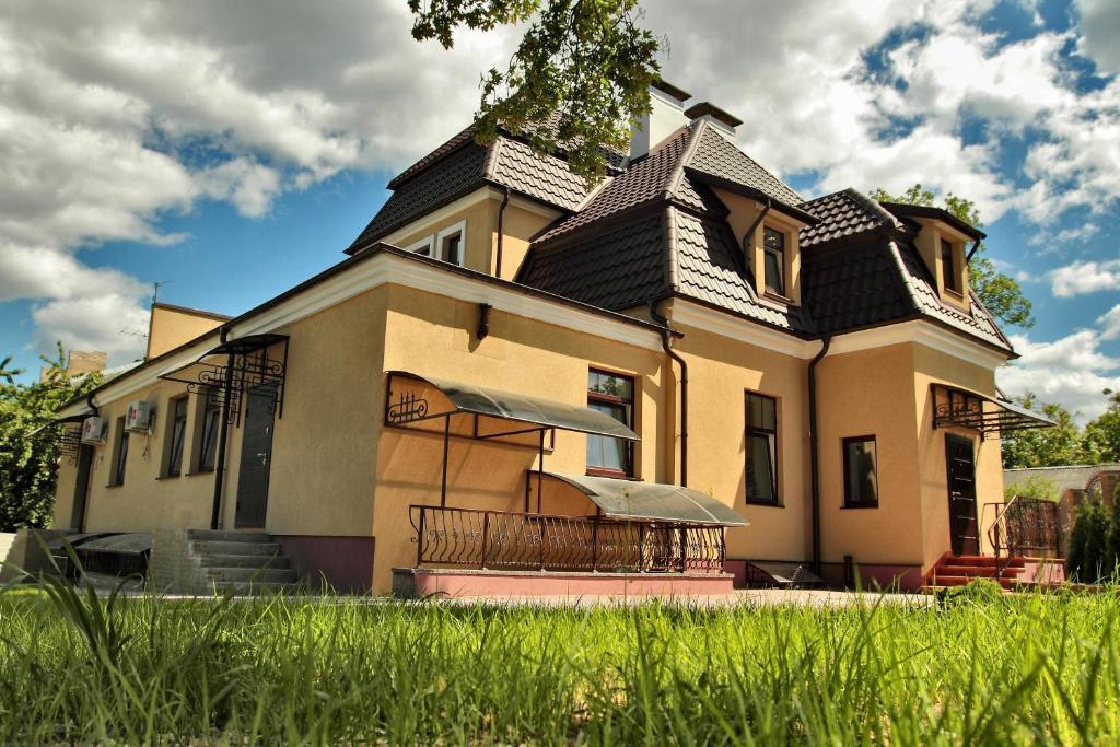 Отель Славия - фото №57
