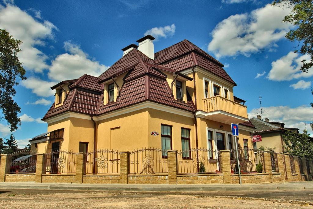 Отель Славия - фото №42