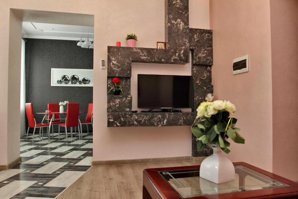 Отель Славия - фото №38