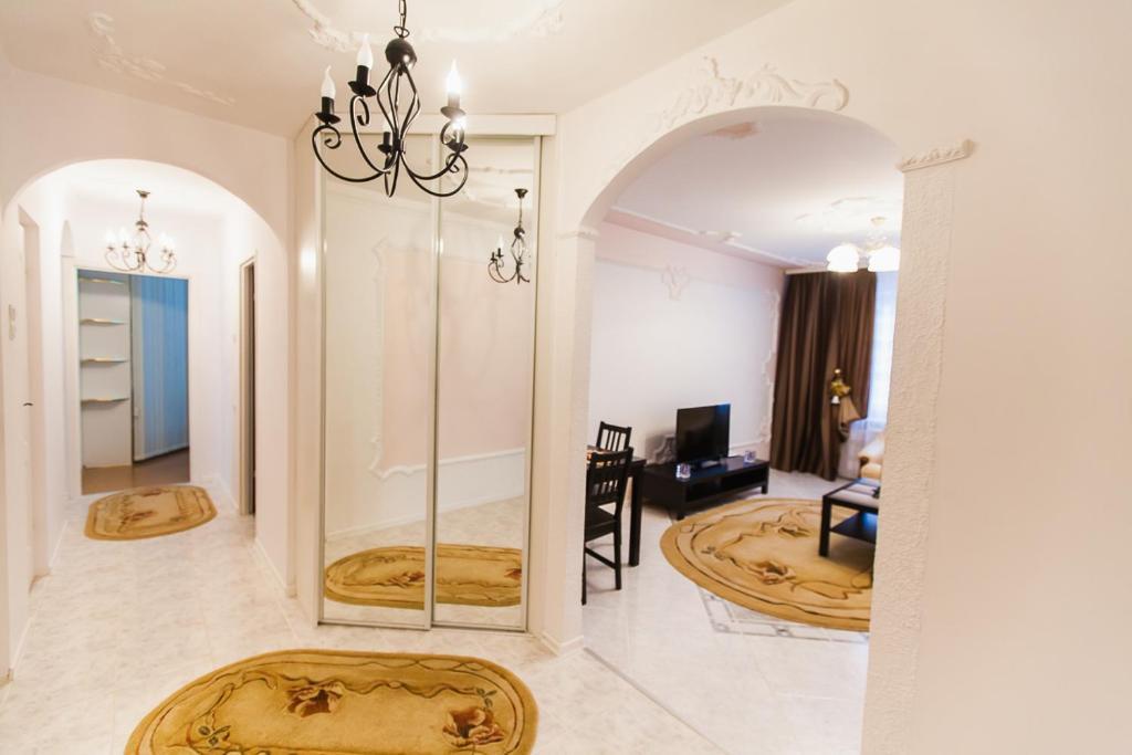 Отель Beautiful на Клетского - фото №5