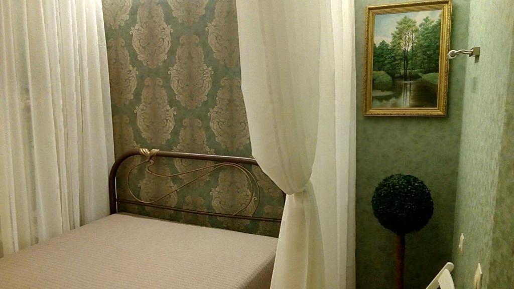 Отель Тауриши - фото №3