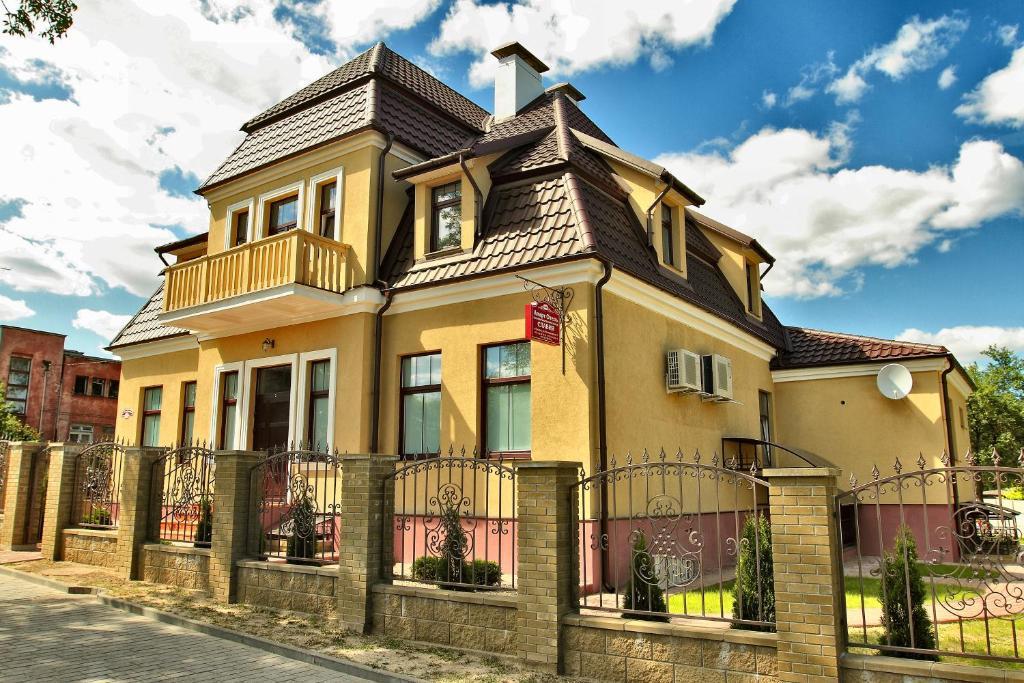 Отель Славия - фото №39