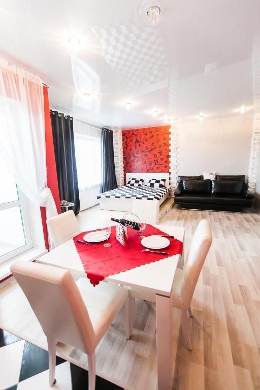 Отель Beautiful на Поповича 10-87 - фото №10