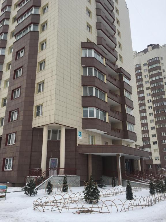 Отель Beautiful на Поповича 10-87 - фото №15