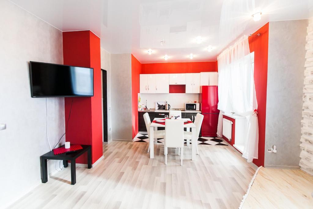 Отель Beautiful на Поповича 10-87 - фото №3