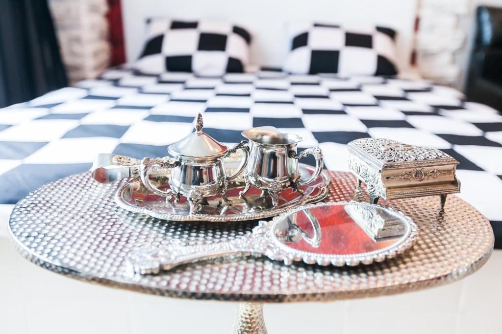 Отель Beautiful на Поповича 10-87 - фото №11