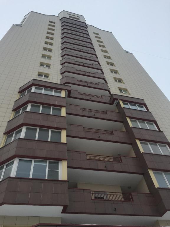 Отель Beautiful на Поповича 10-87 - фото №14
