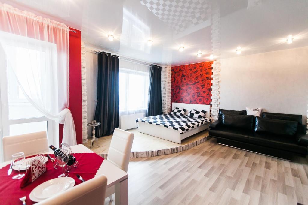 Отель Beautiful на Поповича 10-87 - фото №4