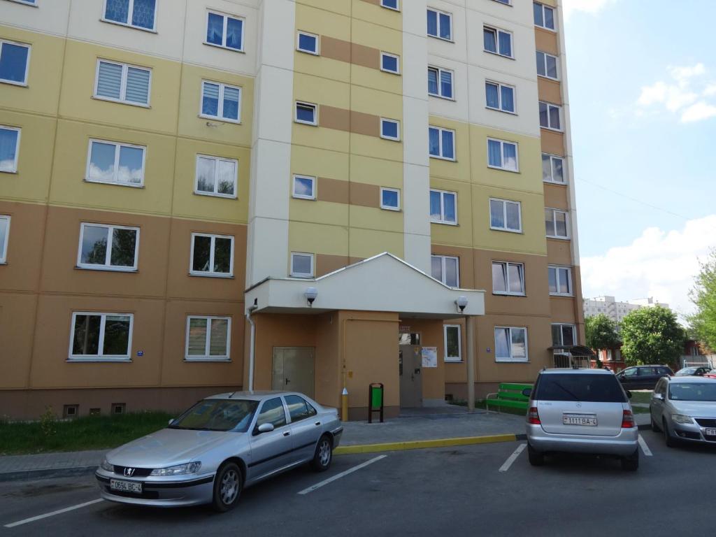 Отель Center - фото №2