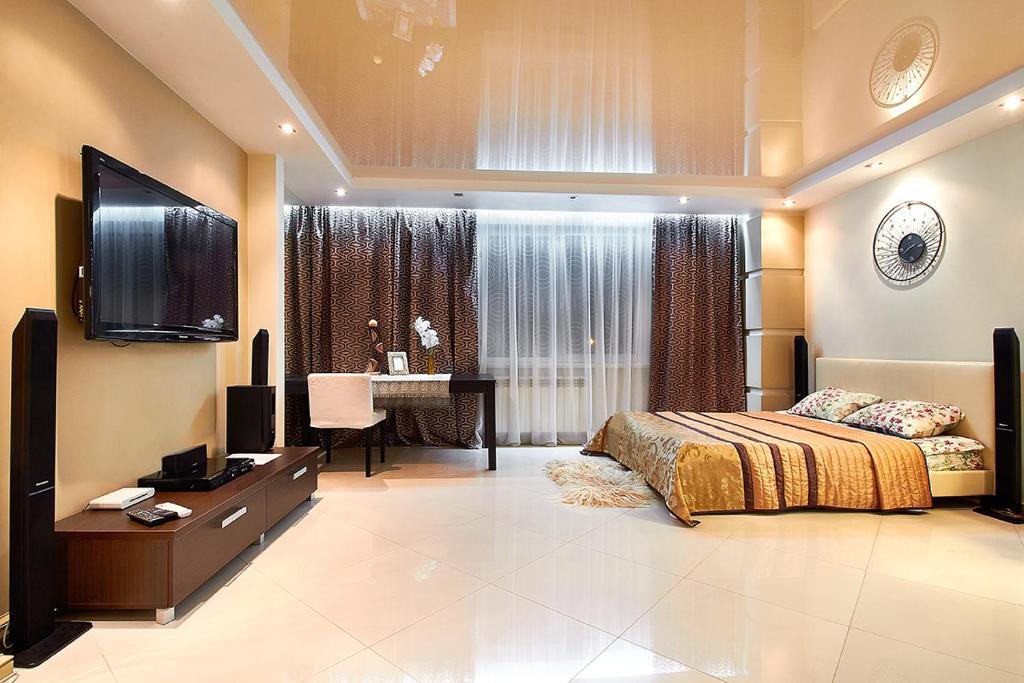 Отель Beautiful на Пушкина - фото №10