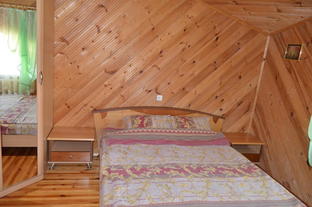 Отель With sauna and pool - фото №14