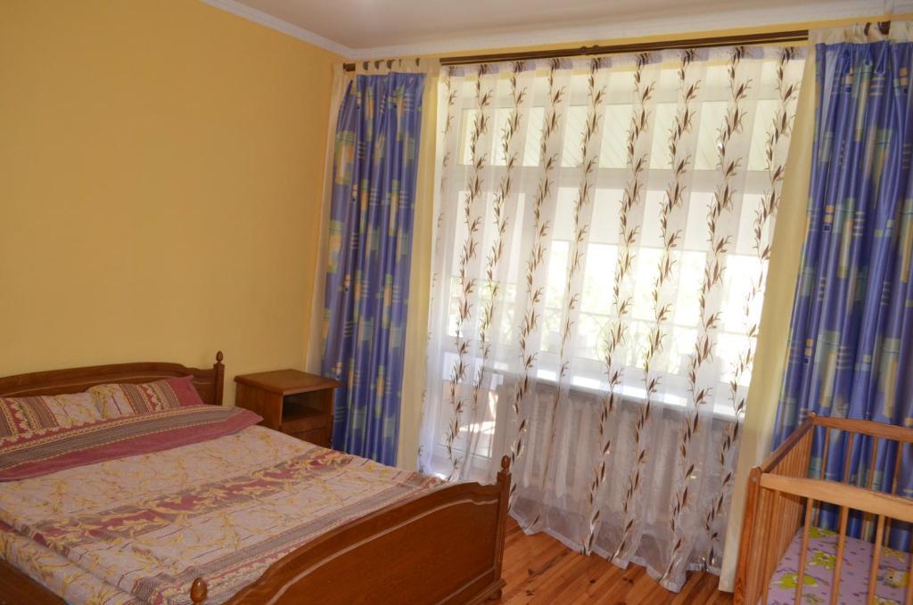 Отель With sauna and pool - фото №21