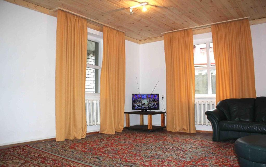 Отель С сауной в центре города - фото №5
