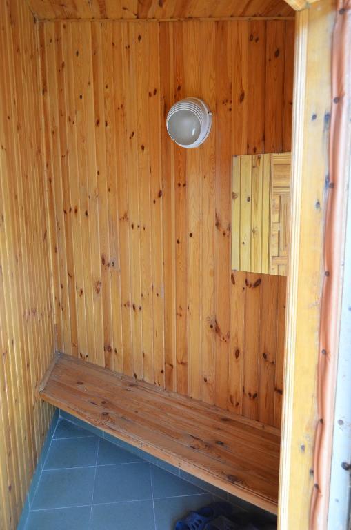 Отель With sauna and pool - фото №40