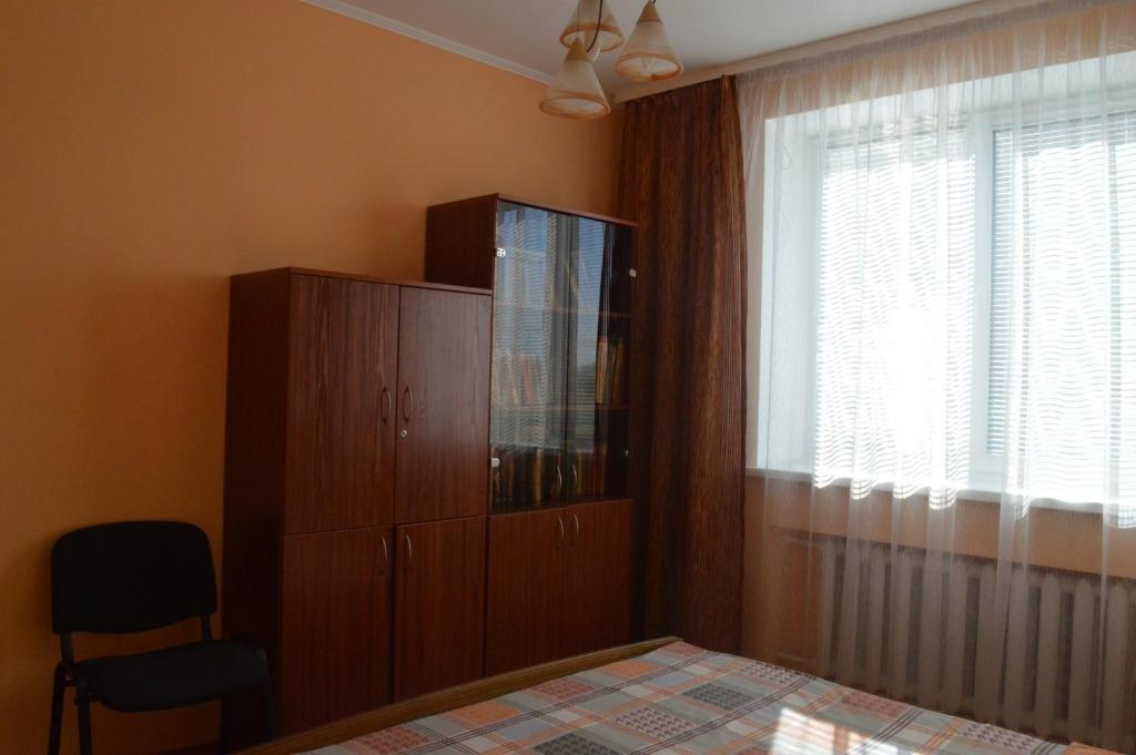 Отель Луговая - фото №13